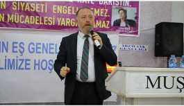 Temelli: Ne zaman bir seçim yaklaşsa iktidar Kürtlerin kanıyla seçime giriyor