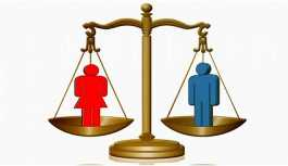 Türkiye kadın erkek eşitliğinde 130'ncu...