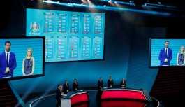 Türkiye ve Rusya'nın EURO 2020 elemelerindeki rakipleri belli oldu
