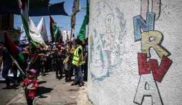 UNRWA Sözcüsü Muşaşa: Tarihindeki en büyük krizle yüz yüze geldik
