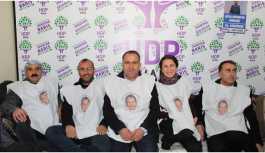 Van'da gözaltına alınan açlık grevi eylemcileri serbest bırakıldı