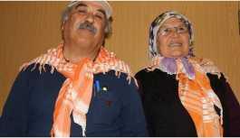 Yörüklerden Demirtaş'a destek: Özgür bırakılsın