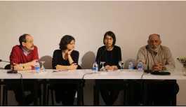 '12 yıldır Hrant için adalet talep ediyoruz'