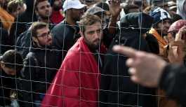 'AB, mülteciler konusunda 'Türkiye nasılsa yapıyor' havasında'