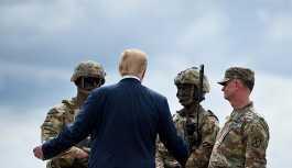 ABD'li senatör Graham: Trump, Venezüella'da askeri güç kullanmayı düşünüyor