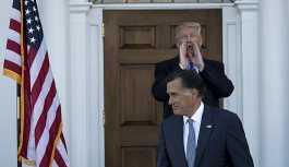 ABD seçimlerinin gediklisi Romney: Trump başkanlık edecek karakterden yoksun