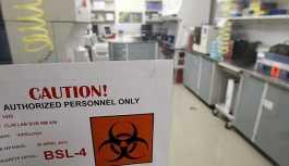 'ABD'nin dünya genelinde 200'den fazla askeri biyolojik laboratuvarı var'