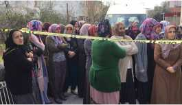 Adana'da bir kadın öldürüldü