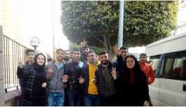 Adana'da gözaltına alınan 7 kişi serbest bırakıldı