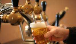 Alkolden zehirlenen hastanın hayatını 15 kutu bira kurtardı