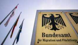 Almanya'ya Türkiye'den iltica başvurularında artış