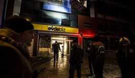 Ankara'da 5 Suriyelinin öldüğü yangınla ilgili 3 kişiye gözaltı