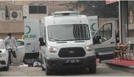 Antep'te silahlı kavga: 1 ölü 2 yaralı