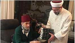 Binali Yıldırım, Kadir Mısıroğlu ve Ali Erbaş sorularını kabul etmedi