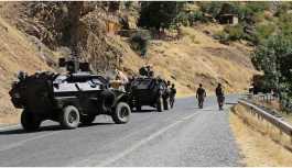 Bitlis'te 43 köy ve mezrada sokağa çıkma yasağı