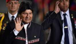 Bolivya lideri Morales: Mart'ta Türkiye'de bir dizi anlaşma imzalayacağız