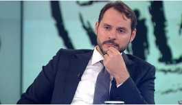 Bütçe 72,6 milyar açık verdi, Bakan Albayrak: 'Hedefi tutturduk'