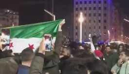CHP, Taksim'de açılan ÖSO bayrağına Meclis araştırması istedi