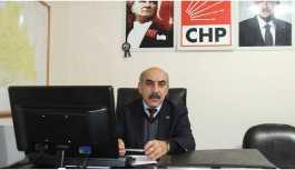 CHP Urfa İl Başkanı: Seçimler AKP için hayal kırıklığı olacak
