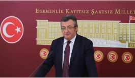 CHP'li Altay: Erdoğan IMF'nin önünde diz çökecek