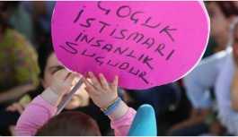 Cinsel istismarda bulunan şahsa 100 yıl hapis cezası