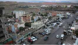 Cizre ve Silopi'de karakollara droneli saldırı