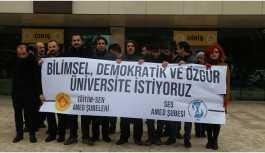 'Dicle Üniversitesi'ndeki personel açığı kapatılmalı'