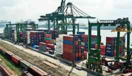 Dış ticaret açığı yüzde 71 azaldı, ithalatta ilk sırayı Rusya aldı