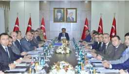 Diyarbakır'da 'seçim güvenliği toplantısına' HDP çağrılmadı