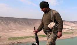 DSG Sözcüsü: Türkiye, Fırat'ın doğusuna operasyon yaparsa kendimizi savunuruz