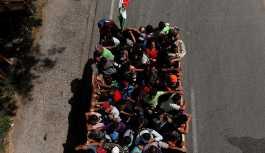 'Dünyanın yarısından fazlası göçmenlere olumlu bakıyor'