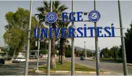 Ege Üniversitesi'nde 5 yıl sonra 44 öğrenciye dava açıldı