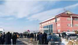 Erciş'te 4 kişi tutuklandı
