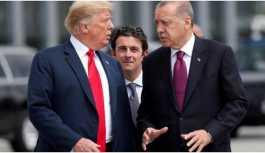 Erdoğan: Güvenli Bölge'ye TOKİ olarak gireriz