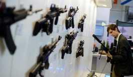 Ermenistan, Rusya ile yeni Kalaşnikof tüfekleri için anlaşan ilk ülke oldu
