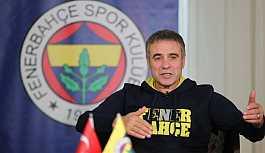 Ersun Yanal: Fenerbahçe seneye şampiyon olacak