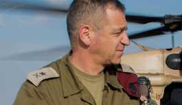 'Esad'a suikast' planı teklifinden İsrail Genelkurmay Başkanlığına terfi etti