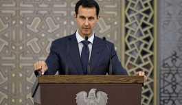 Esad'dan Avrupa Birliği'ne vize resti