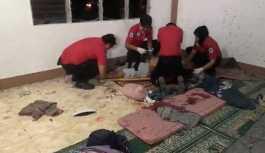 Filipinler'de kiliseden sonra camiye saldırı: 2 ölü