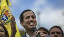 Guaido, Maduro'yu devirmek için yaptıklarını anlattı