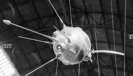 Güneş yörüngesine ulaşan insan yapımı ilk nesne, 60 yıl önce bugün yola çıktı: Luna-1