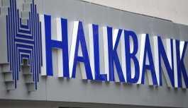 Halkbank'ın internet sitesine erişilemiyor