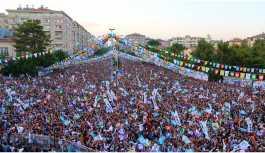 HDP Diyarbakır ve İstanbul'da miting düzenleyecek