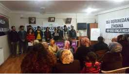 HDP Gebze Gençlik Meclisi kuruluşunu ilan etti