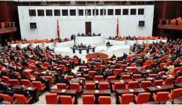 HDP İstanbul'da yaşanan polis aracındaki tecavüzü Meclise taşıdı