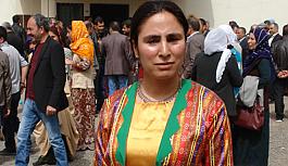 HDP Şanlıurfa Milletvekili Ayşe Sürücü hakkında zorla getirilme kararı