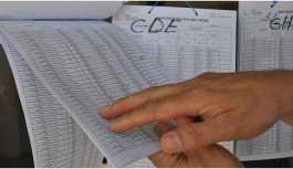 HDP'nin itirazına ret: Bin 640 seçmen oy kullanamayacak