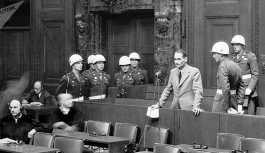 Hitler'in yardımcısı Rudolph Hess'in yerine dublörünün hapis yattığı teorisi çürütüldü
