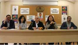 Hukuk örgütleri: İmralı'daki tecrit yasaya aykırıdır