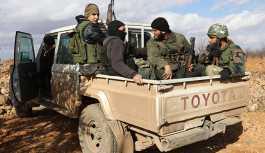 'İdlib'de örgütler arası çatışma sürüyor: Ulusal Kurtuluş Cephesi, El Nusra'ya saldırdı'
